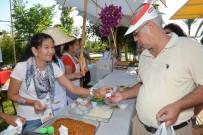 TAYLAND - Tayland Renkli Kültürünü EXPO 2016'Da Tanıtıyor