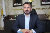 ADALET VE KALKıNMA PARTISI - TBMM Başkan Vekili Ahmet Aydın'dan Gündeme İlişkin Açıklamalar