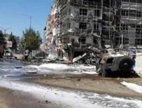 PKK - Van'daki saldırıyı o örgüt üstendi