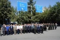SİİRT VALİLİĞİ - '14 Eylül Siirt'in Şeref Günü' Kutlandı