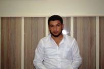 KERVAN - AK Parti'den İstifa Eden Polat'tan Açıklama