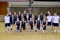 SPOR TOTO BASKETBOL LİGİ - Basketbolun devleri Antalya'da buluşacak