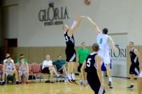 ANADOLU EFES - Basketbolun Devleri Gloria Spor Arena'da Buluşuyor