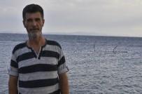 Batık Geminin Kalıntıları Tehlike Saçıyor