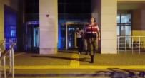 KAÇıŞ - Bayramı Fırsat Bilen Hırsızlara İstanbul Jandarma Komutanlığı'ndan Operasyon