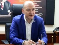 PKK - İçişleri Bakanı Süleyman Soylu'dan saldırı açıklaması