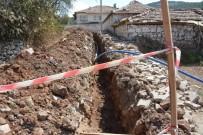 ALI KAVAK - Kocaiskan Mahallesi Yenileniyor