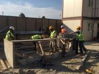 KALIFIYE - Mesleki Yeterlilik Belgesiyle 'Ne İş Olsa Yaparız' Dönemi Bitiyor