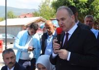 BİLİM SANAYİ VE TEKNOLOJİ BAKANI - 'Ne Kadar Hain Varsa Türkiye'yi Boğmaya Çalışıyor'