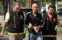 İTİRAF - Otomobili Stop Ettirdiği İçin Kardeşini Öldüren Zanlı Tutuklandı