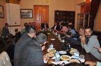 RAHMI DOĞAN - Ulaştırma, Denizcilik Ve Haberleşme Bakanı Arslan Kağızman'da