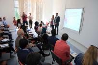GENÇ GİRİŞİMCİLER - 1453 Projesi İle Gençlerin Önü Açılıyor