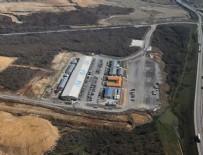 3. HAVALİMANI - 3.Havalimanı için 210 milyonluk yeni yatırım