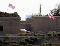 FIRAT NEHRİ - ABD'den 'bayrak' açıklaması