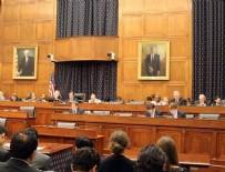 TEMSİLCİLER MECLİSİ - ABD Kongresi'nde Türkiye karşıtı oturum