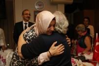 AİLE VE SOSYAL POLİTİKALAR BAKANI - Aile Ve Sosyal Politikalar Bakanı Kaya'dan Bayram Ziyareti