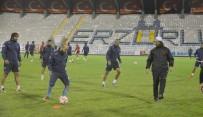 AHMET YILDIRIM - BB Erzurumspor, Selçukspor Maçı Hazırlıklarını Sürdürüyor