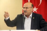 İTİRAF - BEM-BİR-SEN Genel Başkanı Mürsel Turbay Açıklaması