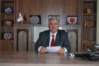 GENETIK - GAP Gazeteciler Birliği Genel Başkanı Kıymaz Açıklaması