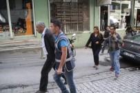 AÇLIK GREVİ - Hakkari'de açlık grevi eylemine müdahale