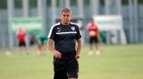 VOLKAN NARINÇ - Hamzaoğlu'nun Kayserispor'a Şansı Tutmuyor