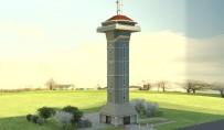 VEYSEL EROĞLU - İstanbul'un Kuzey Ormanlarında Yeni Bir Yangın Gözetleme Kulesi Yükseliyor