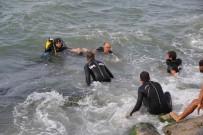ONDOKUZ MAYıS ÜNIVERSITESI - Karadeniz'de Can Pazarı Açıklaması 3 Ölü, 1 Kişinin Durumu Ağır