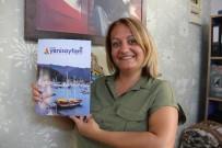 AKTÜEL - Marmaris'in Dergisi 'Sektör Yenisayfam' İkinci Sayısını Çıkardı