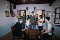 YABANCI TURİST - Muğla'da 'Alternatif Turizm'