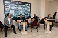 EMEKLİLİK - Muratpaşa Sanat Kursları Kayıtları Başladı