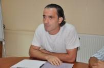 KAHRAMANMARAŞSPOR - Nazilli Belediyespor, Basın Açıklaması Düzenledi