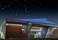 MASA TENİSİ - Gürsu'ya Sporcu Fabrikası
