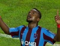 LAZIO - Trabzonsporlu Onazi şokta