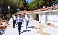BARIŞ MANÇO - Tütüncü'den Oyuncak Müzesine Bağış Çağrısı