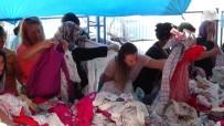BULGAR - Bulgar Ve Yunanlar Sosyete Pazarı'nı Didik Didik Etti