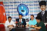 BANGLADEŞ - Bursa'da 4 Bin Öğretmen Açığı Var