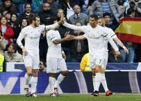 TEMYIZ - CAS'tan Real Madrid kararı