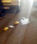 BOMBALI SALDIRI - Diyarbakır'da polise bombalı saldırı!
