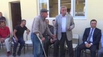 MEMİŞ İNAN - Doğanşehir Açık Cezaevinde Bayram