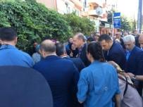 TAZİYE ZİYARETİ - Erdoğan'dan anlamlı ziyaret