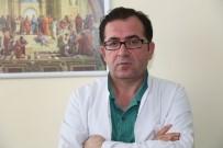 GAZİ YAŞARGİL - Hastaneden 'Prostat' Klibi