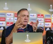 MANCHESTER UNITED - 'Kadroda Üst Seviye Futbol Oynayamayacak Futbolcular Var'