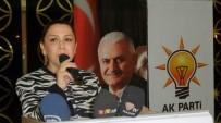 ÖZNUR ÇALIK - Milletvekili Çalık'tan TOKİ Açıklaması