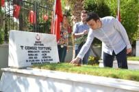 ŞEHİT POLİS - Milletvekili Köse, Şehit Ailelerini Ziyaret Etti