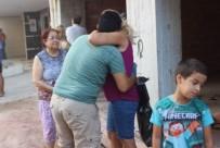 OKSIJEN - Minik Efe'nin Soğukkanlılığı Hayat Kurtardı