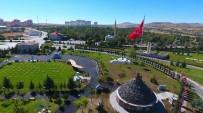 NEVŞEHİR BELEDİYESİ - Nevşehir'de Şehitler Anıtı 19 Eylül'de Açılacak