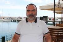 BEDEN DILI - Spor Psikoloğu İnce Açıklaması 'Fenerbahçe'nin İnanan Çalıştırıcıya Ve Oyunculara İhtiyacı Var'