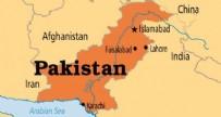 BOMBALI SALDIRI - Pakistan'da camiye bombalı saldırı: 16 Ölü