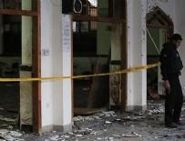 CANLI BOMBA - Pakistan'da camiye intihar saldırısı: 16 ölü
