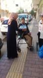 ŞAHINBEY BELEDIYESI - Şahinbey Belediyesi Yaşlıları Unutmuyor